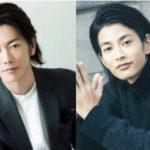 【画像比較】渡邊圭祐が佐藤健と似てるってホント?!要潤や三浦春馬ともそっくりなのか検証しました!