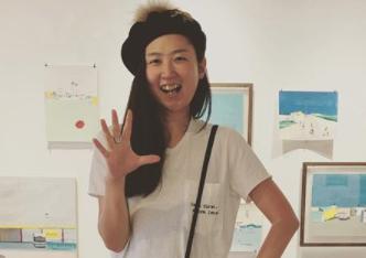辰巳菜穂の絵の学校、経歴を調査しました