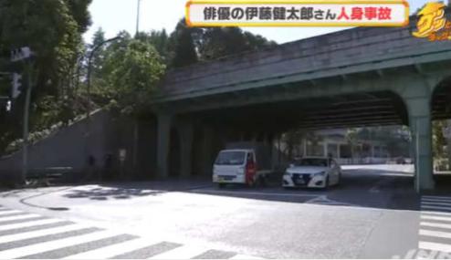 伊藤健太郎が事故を起こした場所は渋谷区千駄ケ谷1丁目の都道外苑西通り?!ネットの声まとめ