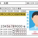 伊藤健太郎の免許証は本物か偽物どっち?!偽造の可能性も調査しました!