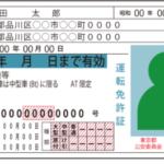 伊藤健太郎の免許証をネットに晒したら訴えられる!?アカウント削除してもバレるのか調査しました!