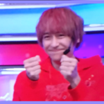 【Mステ】NiziUアヤカを苦笑いさせちゃうHeySayJUMP八乙女光!?メンタル最強やメンタル尊敬との声
