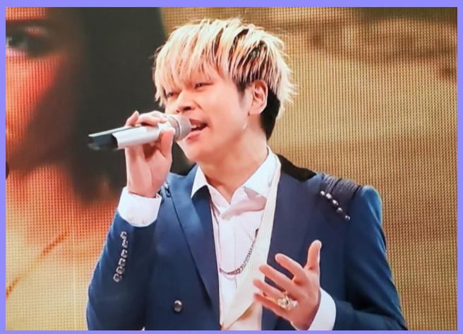 【CDTVクリスマスSP】まっすーリアル王子様?!美女と野獣の英語歌唱が最高!