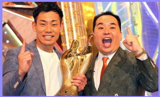 【M-1】ミルクボーイが2020年出場しても優勝?!CMのネタが面白いと話題!