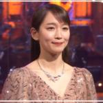 【レコ大2020】吉岡里帆が大賞でいい?!香水や縄跳びダンスが可愛すぎる!