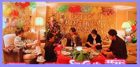 VS嵐で二宮和也が相葉雅紀にプレゼントしたウイスキーはスリタカーストーム?!焼き肉弁当は「三幸園」の弁当だった!
