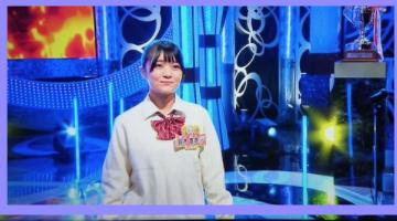 【カラオケバトル】鈴木杏奈の「炎」がヤバい?!99点を叩き出したが低いとの声!