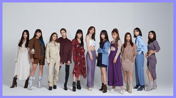 【FNS歌謡祭2020】E-girlsの動画まとめ!メンバー挨拶が泣ける!