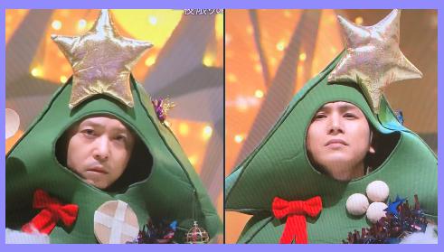 【CDTV2020】KinKi Kidsどうした?!鹿せんべいを持つ剛にどよめきの声!