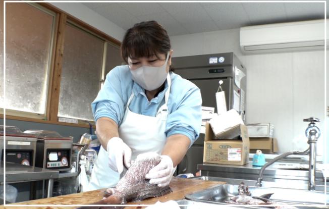 【セブンルール】渡邉美保子の穂州鯛のお取り寄せは?!名前の由来や味の感想まとめ!