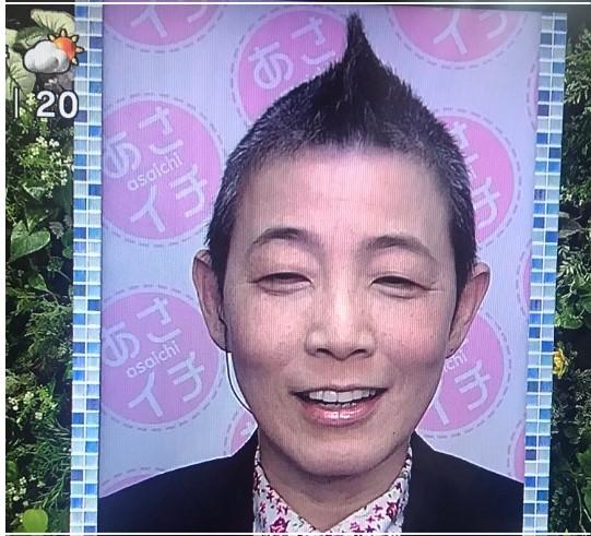 【あさイチ】女性ホルモン特集の先生の髪型がヤバい?!バービーみたいでカッコイイし可愛い!