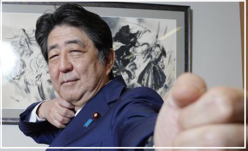 森喜朗会長の後任は安倍晋三?!処遇の声が高まり辞任の可能性が高い!