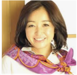 原田泳幸元社長と谷村有美の馴れ初めはバンド活動!歌手の妻に嫉妬していた可能性も!