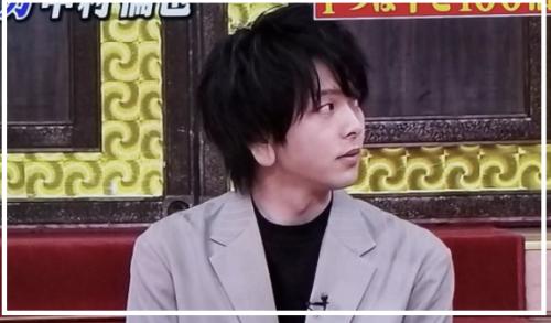 【しゃべくり】中村倫也の耳がデカイ理由は?!番組のクイズ企画だった!