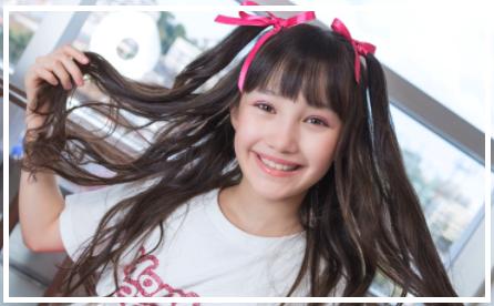 【キッズモデル】山口らいらの小学校がヤバい?!九州キッズコレクションの1期生で2年生から活動!まとめ