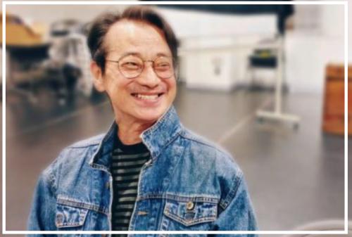 【画像】若松武史の痩せた理由は癌だった!まだ若いとネットで悲しみの声殺到!