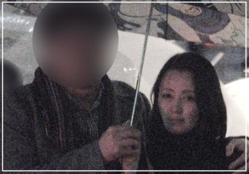 高橋由美子の夫は不倫相手?!過去の交際相手も不倫だった!