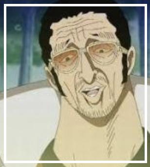 田中邦衛が老衰で死去!ONE PIECEの黄猿が亡くなって寂しい!