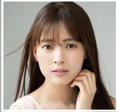 新條由芽と宮田愛萌が似ててソックリ!比較して検証してみた!