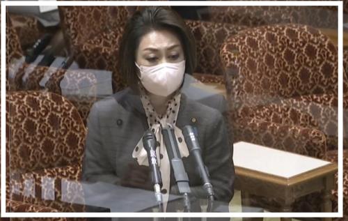 三原じゅん子副大臣が行方不明?!事件に巻き込まれたのか自殺しないか心配の声!