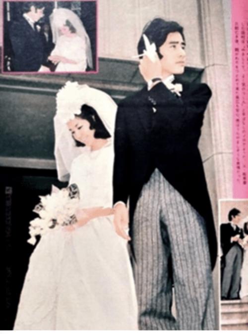 【画像】田村正和の妻と娘が可愛い!現在は「南国酒家」に嫁いでいるって本当?