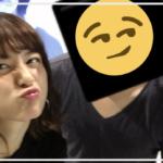 岡田ロビン翔子の姉