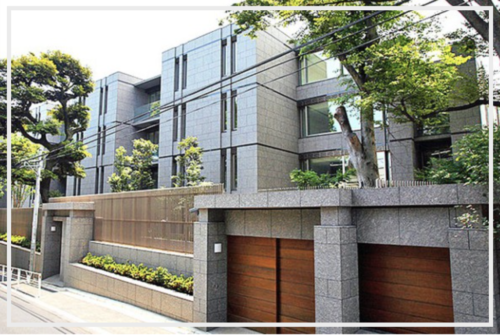 今田耕司の自宅はグランツオーベル南平台で間取りも公開!福山雅治も同じマンションに住んでいる!