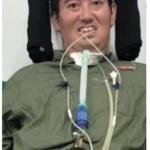 沢木和也の死因はガンで激やせ画像がヤバい!「もう無理」と最後のツイート!