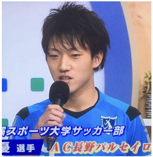 堂安律は日本人でハーフではない?韓国人顔で兄もそっくりだった!