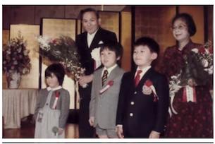 斎藤元彦の嫁や子供の顔画像は?父親や母親の画像も調査!