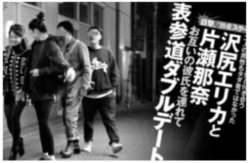 岡田英明(クリッチ)の顔画像は?wikiプロフィールまとめ!