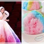 【開会式】MISIAの衣装がゲーミングかき氷みたい?どこのブランドか調査!