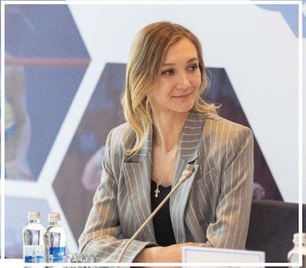 【開会式選手入場】カザフスタンの旗手は誰で名前は?ディズニー王女やアナ雪のようだ!