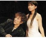 篠原涼子と市村正親の3つの離婚原因がヤバい?江口洋介と深夜ドライブした真相は