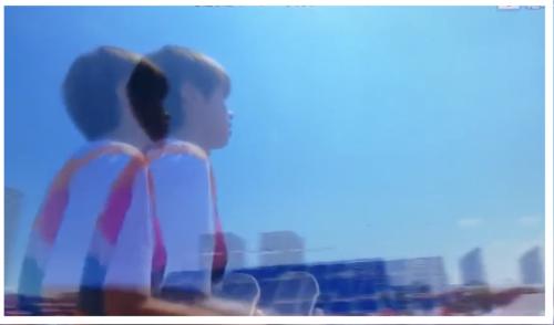 【動画】堀米雄斗が金メダルで放送事故でカメラが動揺してブレる?カメラマンも興奮してると話題!