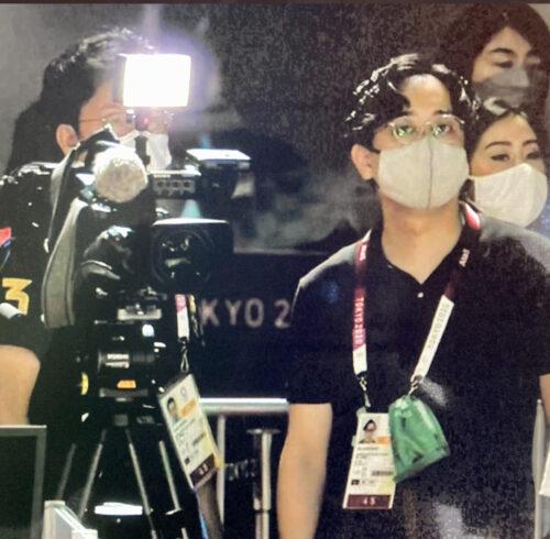 【動画】伊藤美誠へ妨害ライトをしたのは韓国メディア?腹いせがヤバすぎるだろ!