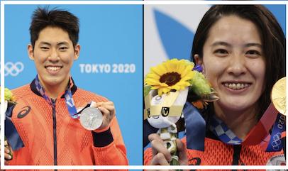 池江璃花子が混合メドレーのコメントにネット民「他の選手も頑張ってるよ」!メディアに批判殺到!