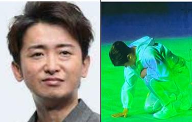 東京オリンピックの開会式に大野智が出演?「最初の人が大野くんに見えた」