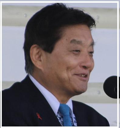 【動画】河村たかし名古屋市長がソフトボール後藤希友投手の金メダルを噛む!「気持ち悪い」「あり得ない」と非難殺到!