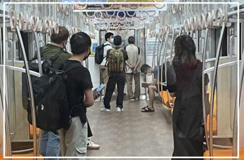 【画像】小田急線の電車で人が刺された?犯人は20代?被害者やけが人など情報まとめ!