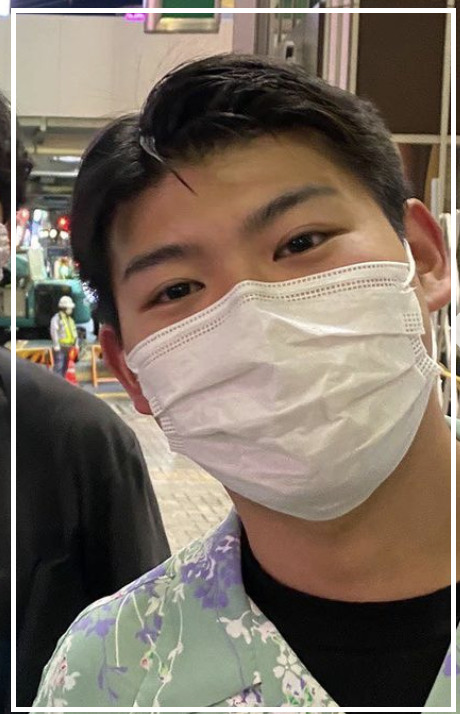 【BE:FIRST】レオ(上村礼王)はハーフではない3つの理由!兄や家族の顔画像で検証!