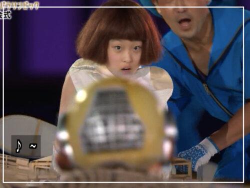 パラリンピック開会式の車椅子の女の子は誰?パフォーマンスに視聴者釘付け!