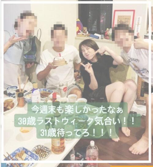 弘中綾香アナの宅飲み男性は同級生?お金目当てでリークされた可能性が浮上!