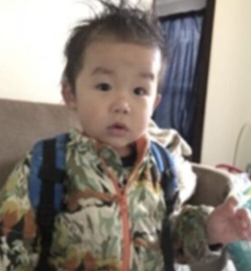 松原拓海の顔画像やFacebookは?母親の交際相手で3歳児とは血がつながっていない!