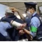 上野駅の傷害事件の犯人の顔画像や動機は?通り魔の可能性を調査!